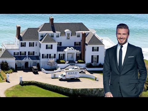 Top 10 most expensive homes of pro athletes youtube for Top ten home builders