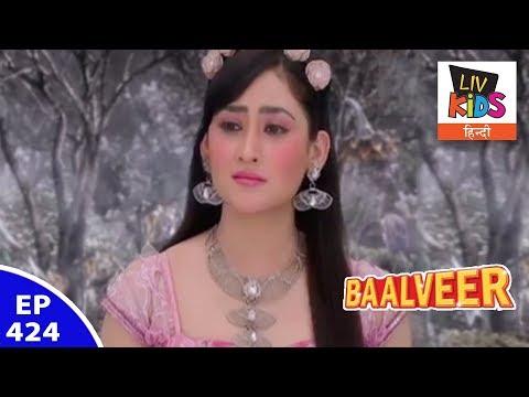 Baal Veer - बालवीर - Episode 424 - Naraz Pari Wants To Help