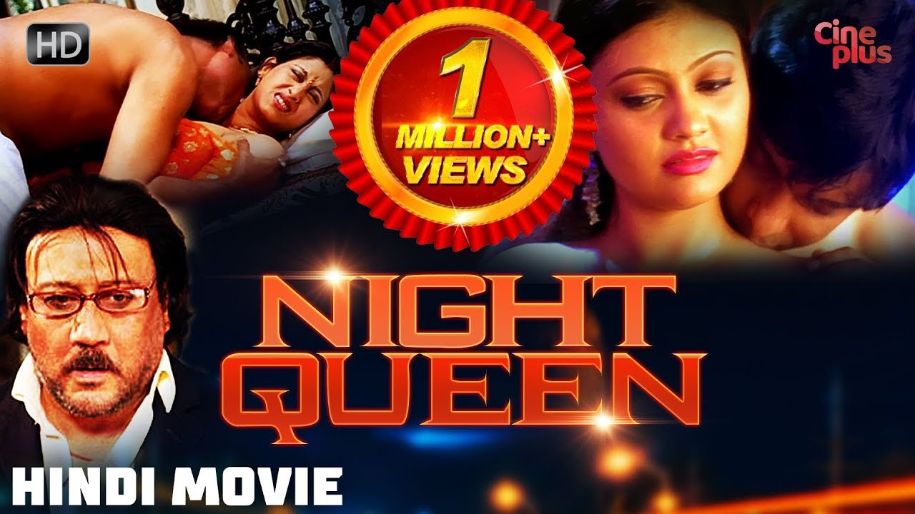 Night Queen | Hindi Romantic Movie 2019 | Full HD | Jackie Shroff, Indrani Haldar