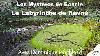 22/05/18 « Mystères de Bosnie : Le Labyrinthe de Ravné» avec Dominique Jongbloed thumbnail