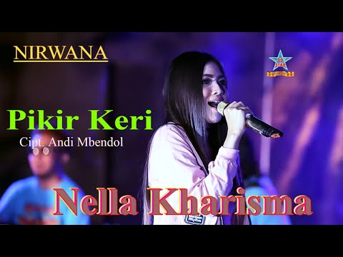 Cover Lagu Nella Kharisma - Pikir keri [official music video] HITSLAGU