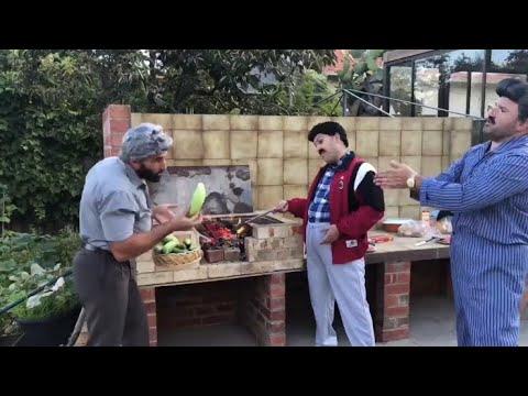 ETHNIC DAD HAMBURGERS (Hamboorgars) - Sooshi Mango