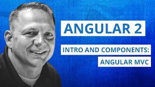 angular mvc angular 2 intro and components
