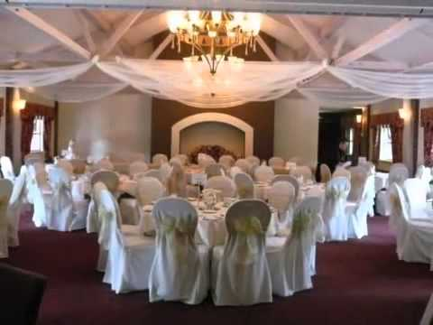 Event Venue Decoration All Occasions Cover Hire Youtube