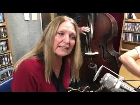 Pine Island Express - How Blue - WLRN Folk Music Radio