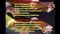Electrical Services - Residential & Commercial | 786-487-7441 | Miami Dade - Broward Electrician
