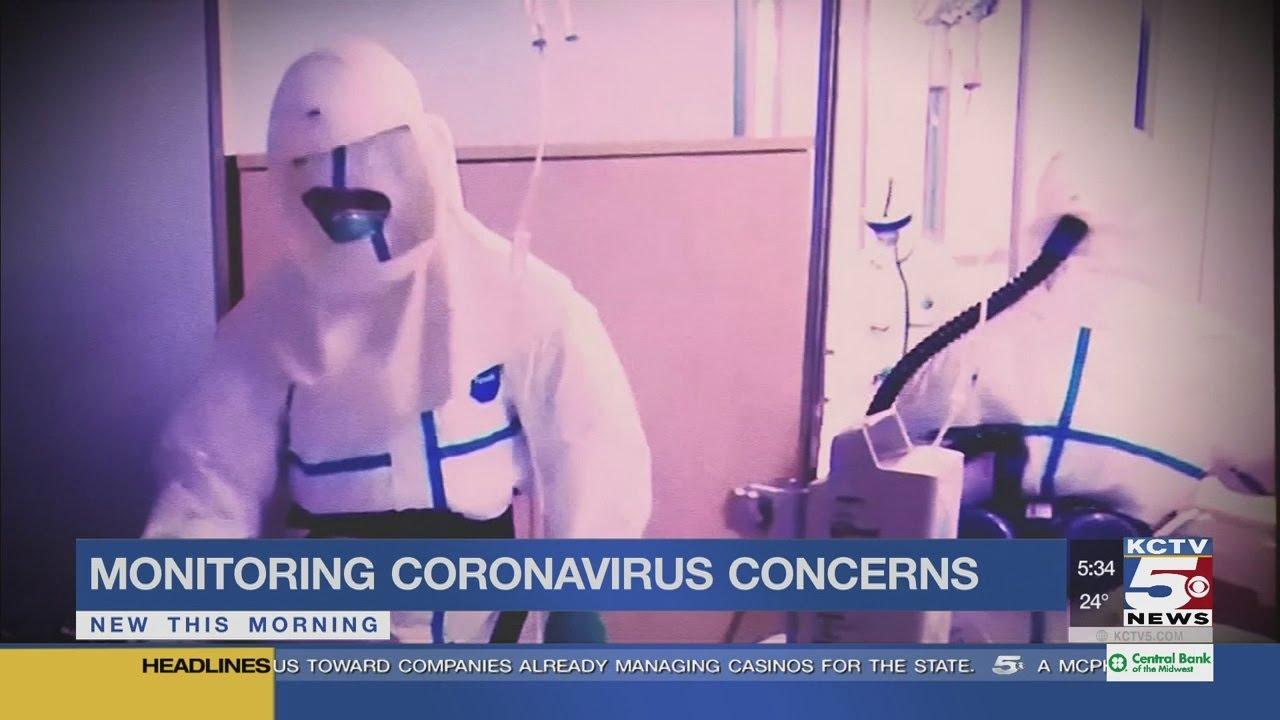 Some Kansas City schools, businesses prepare for coronavirus pandemic