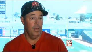 Exclusive Greg Maddux Interview