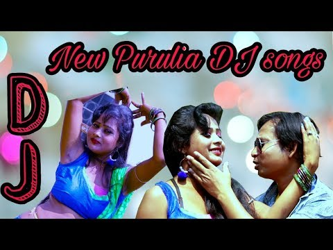 New Purulia DJ songs 2018 II Mala Dibo Tor...