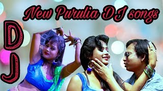 New Purulia DJ songs 2018 II Mala Dibo Tor Gole II silpi-Adalat Mahato