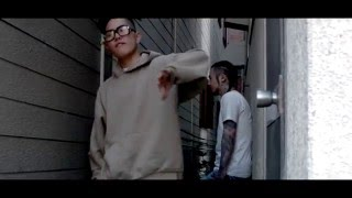 BAD HOP / White T-shirt - Tiji Jojo (Prod by MONBEE)
