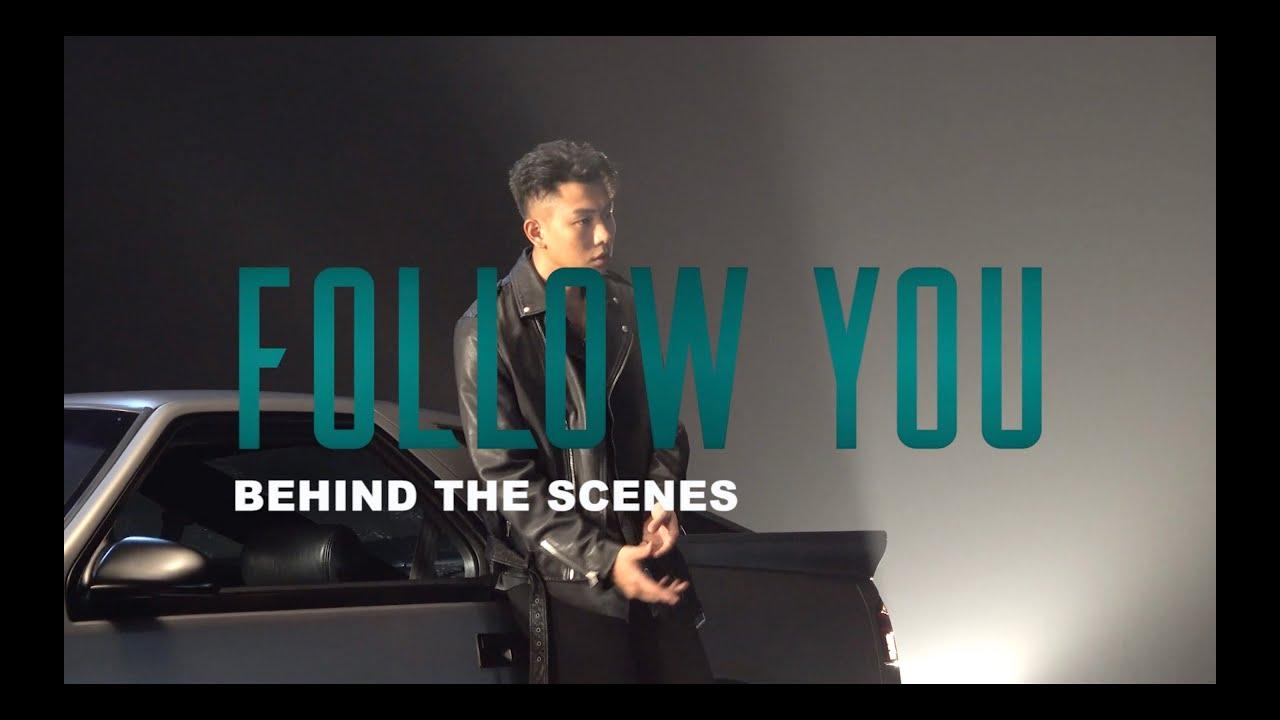 瘦子E.SO【Follow You】幕後花絮