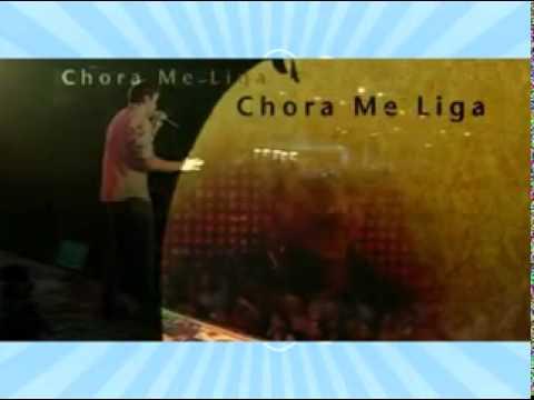 Chora me Liga Joao Bosco e Vinicius Video Remix 2011