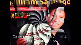 WILLIAM SANTIAGO EL DESCONFIADO.....VAS A SUFRIR