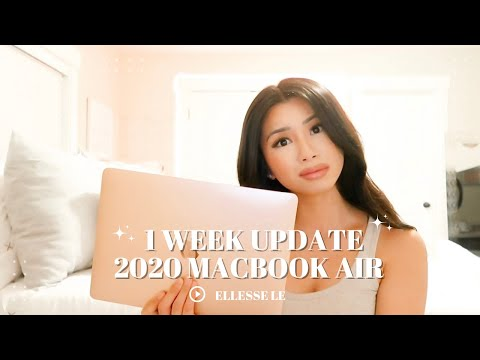 1-week-review-macbook-air-2020-☆