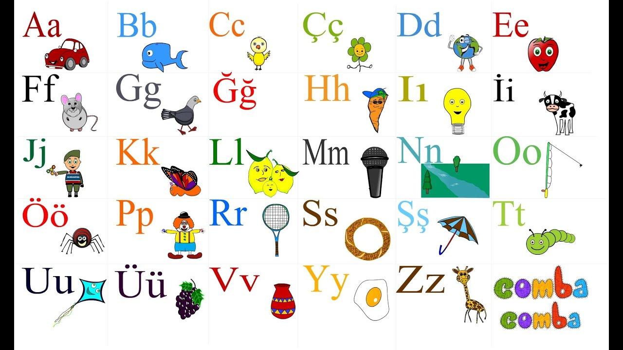 Pics  Words  Letters Faces