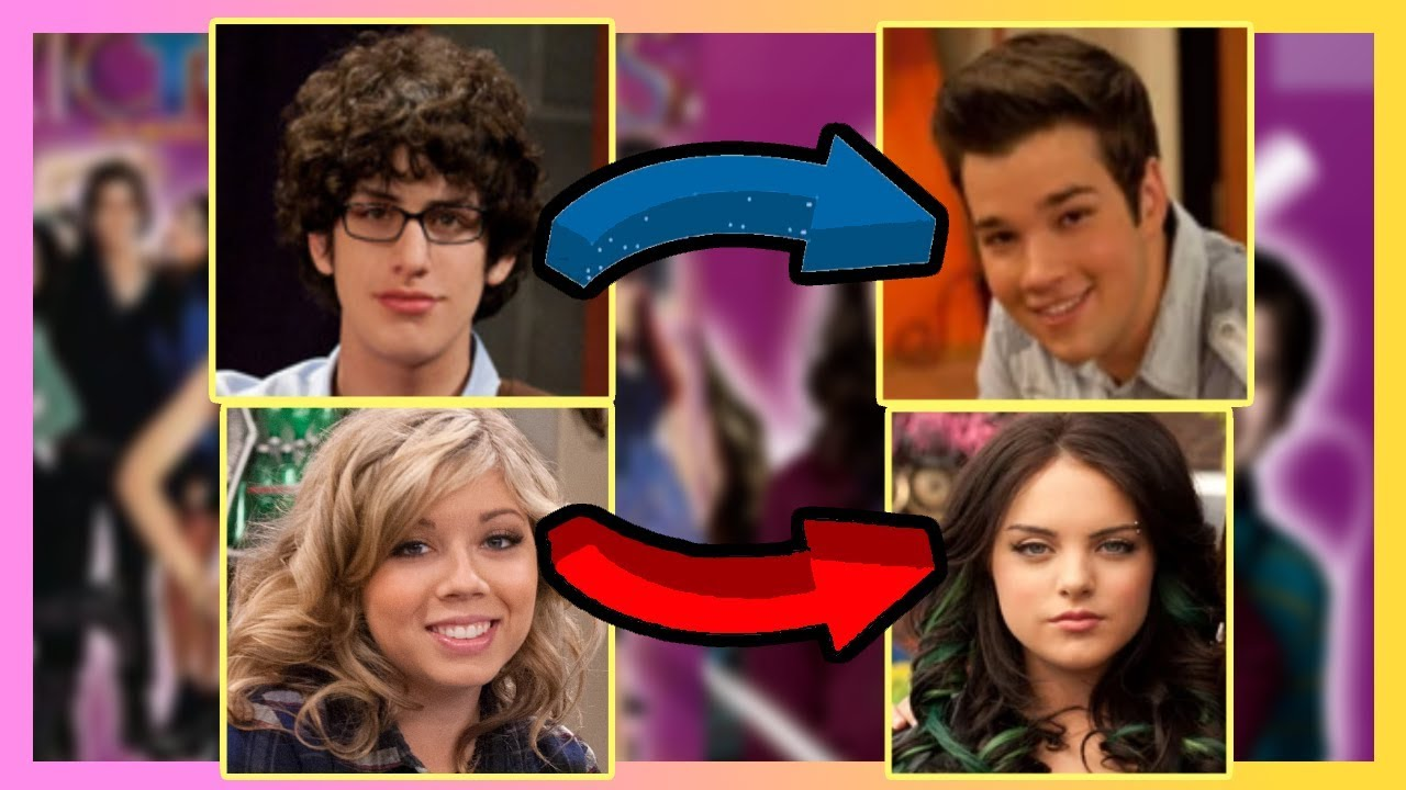 Is Dan Schneider Using The Same Character Traits In All His Shows