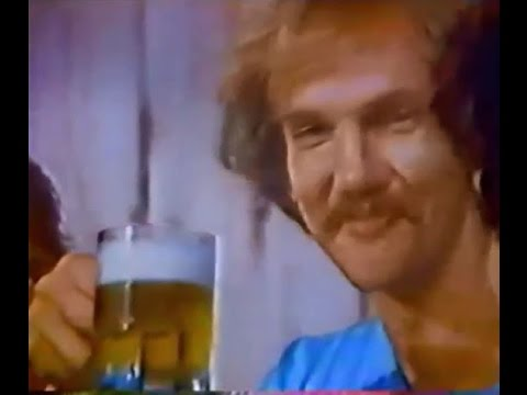 I Love 80's Commercials Volume 12 - 80's Beer Commercials