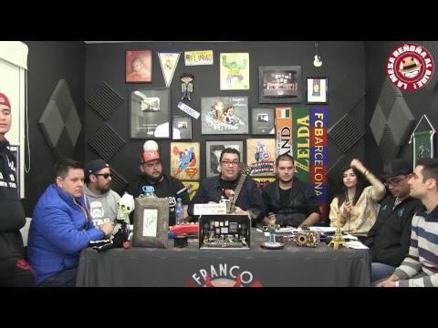 La Mesa Reñoña 83