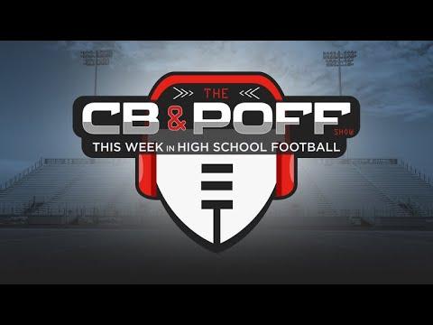 CB & Poff Show: Episode 3 - James Cook interview