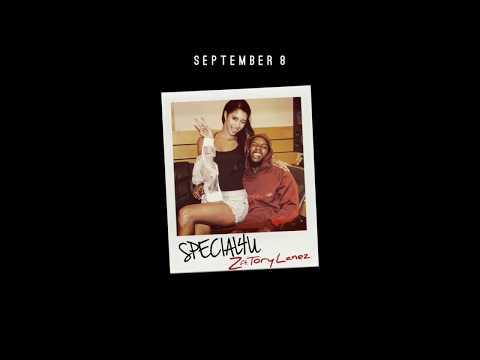 Z - Special 4 U (feat. Tory Lanez) | SEPTEMBER 8 (teaser)