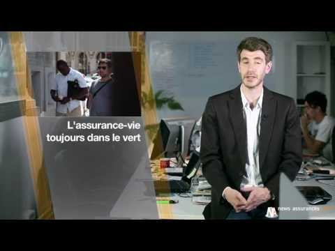JT 29/04/2013 : Résultats AG2R, assurance-vie positive et stratégie de Pasteur Mutualité