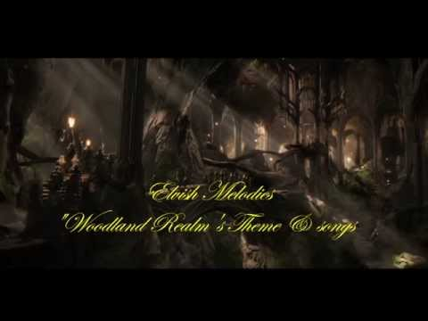 Elvish Melodies