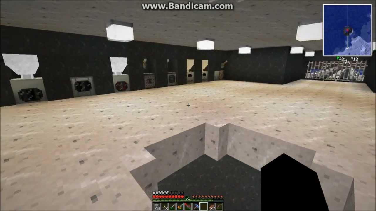 Minecraft Ftb Ep 2 Mass Fabrication Youtube