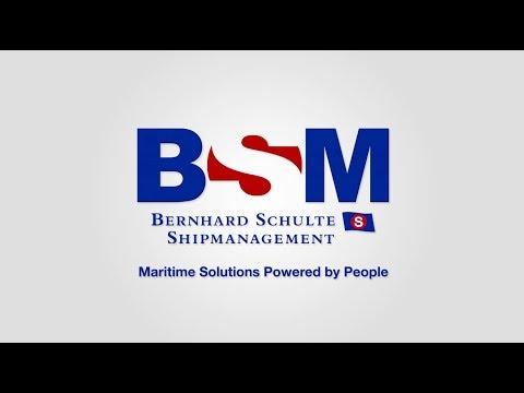 40th Anniversary Of BSM Crew Service Centre Philippines