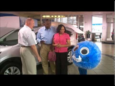 Warm And Fuzzy Feeling At Richards Honda | Baton Rouge, LA Honda Dealer
