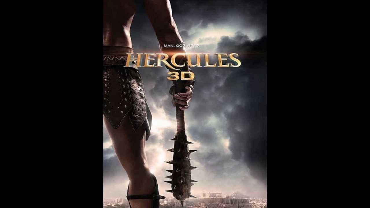 Hercules The Thracian Wars 2014 - YouTube
