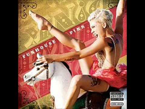 Pink Funhouse - Mean - New 2008 HQ