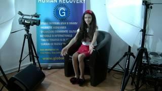 MARIA ENE- INTERVIU GHR