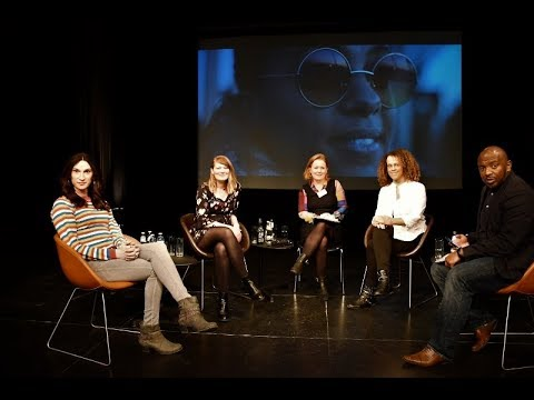 Panel discussion at #BritLitBerlin 2018: the role of feminism, masculinity and gender in literature