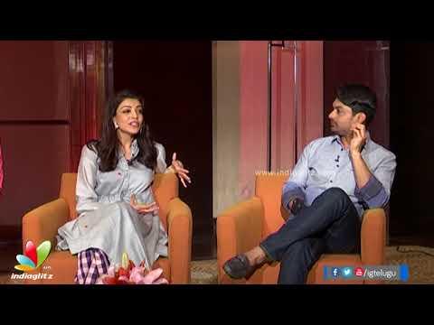 MLA Movie Team Interview | Kalyan Ram, Kajal Aggarwal, Ravi Kishan | Indiaglitz Telugu