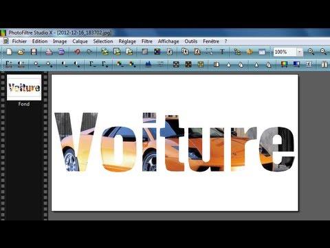 photofiltre studio x 2012 clubic