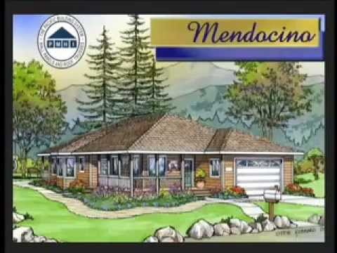 Panelized Home Building Kits by Pacific Modern Homes, Inc. (Complete Video)