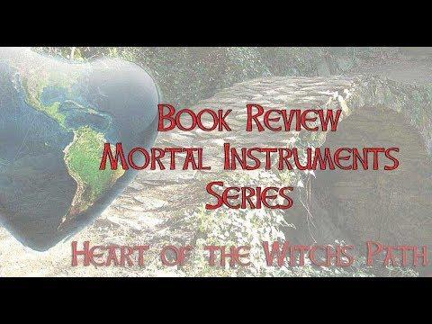 book-review-mortal-instruments-series