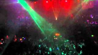 Alphaville - I Die For You Today (Blank & Jones Remix) live @ Avalon / Hollywood