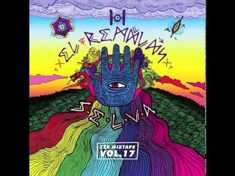 ZZK Mixtape 17 El Remolon Selva