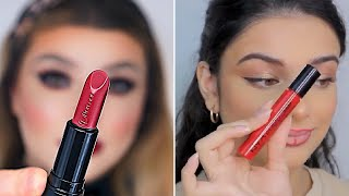 15 Best Makeup Transformations 💋 Beauty Tips, Lipstick Tutorials & Eyes Makeup | Compilation Plus
