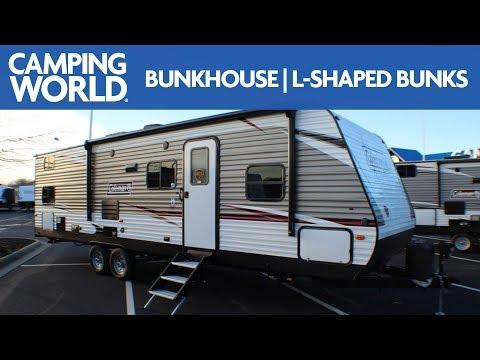 2019 Coleman Lantern 295QB   Travel Trailer - RV Review: Camping World
