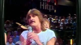 Rotesand - Wellenreiter Live @ ZDF Hitparade 1983 Komplett