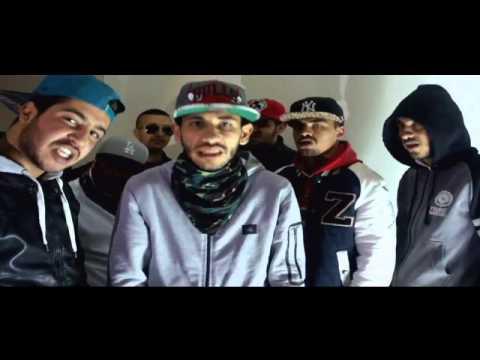 Ghetto Prod & Africa gangster 2014 راب جزائري thumbnail