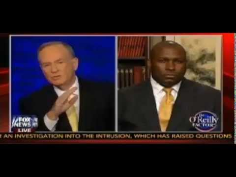 Bill O'Reilly Interview With Daryl Parks - July 15, 2103