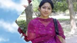Download Hindi Video Songs - O Amar Mon Jamunar Ange_Music Manna Day Bangla Karaoke Track Music Sale Hoy
