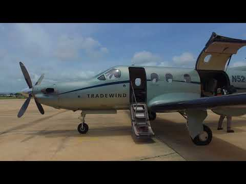 How to Fly to St Barth — Tradewind Aviation