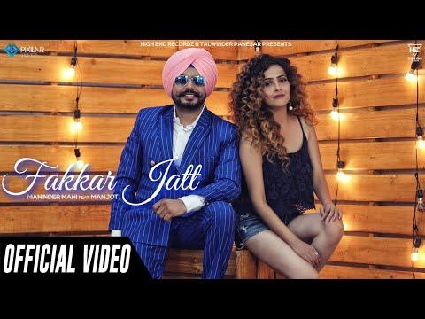 fakkar-jatt-(official-video)-|-maninder-mani-feat.-manjot-|-high-end-recordz-|-new-punjabi-song-2019