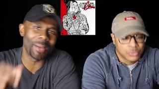 Lil' Wayne - Family Feud ft. Drake (REVIEW!!!) (MAKE-UP REACTION!)