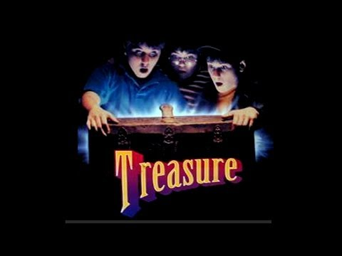 Treasure -1993 - TV Movie - Simple Goonies Style Misadventur